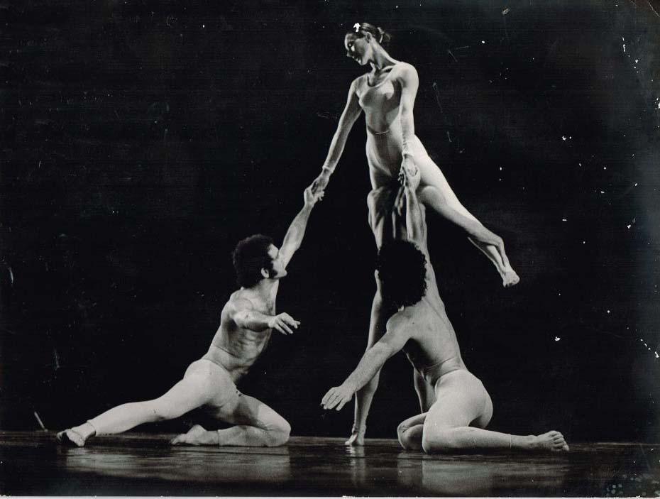 עמי-ים, עמי-יער 1971