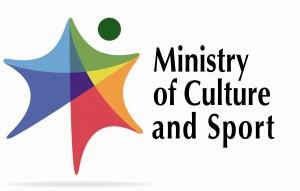 לול משרד התרבות והספורא באנגלית