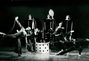 פרה עיוורת 1967