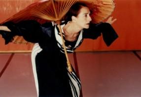 the geisha dance 2004