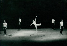 אפשרויות (1963)